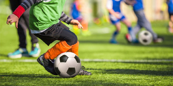 Футбол и плоскостопие